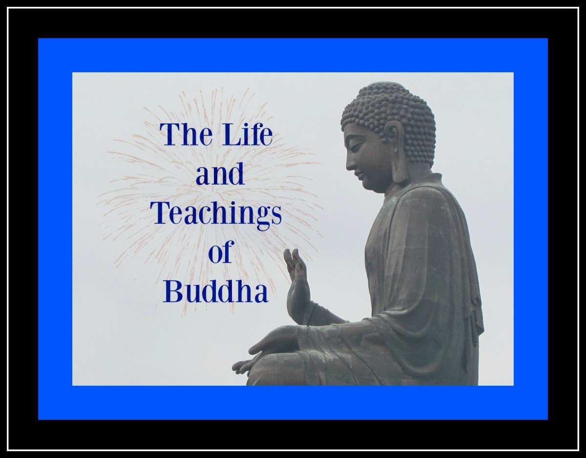 Understanding the Life and Teachings of Buddha