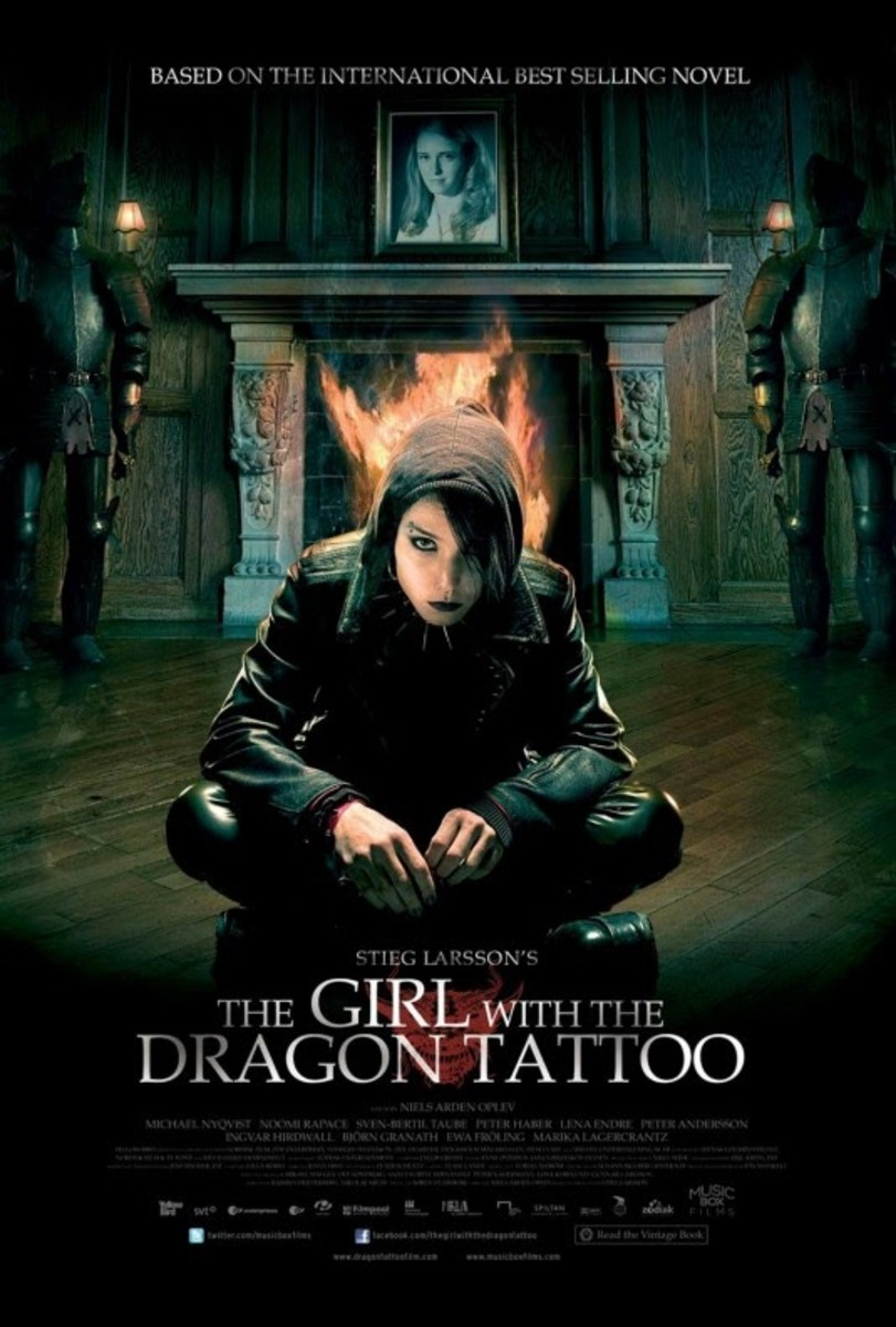 Should I Watch..? 'The Girl with the Dragon Tattoo' (2009)
