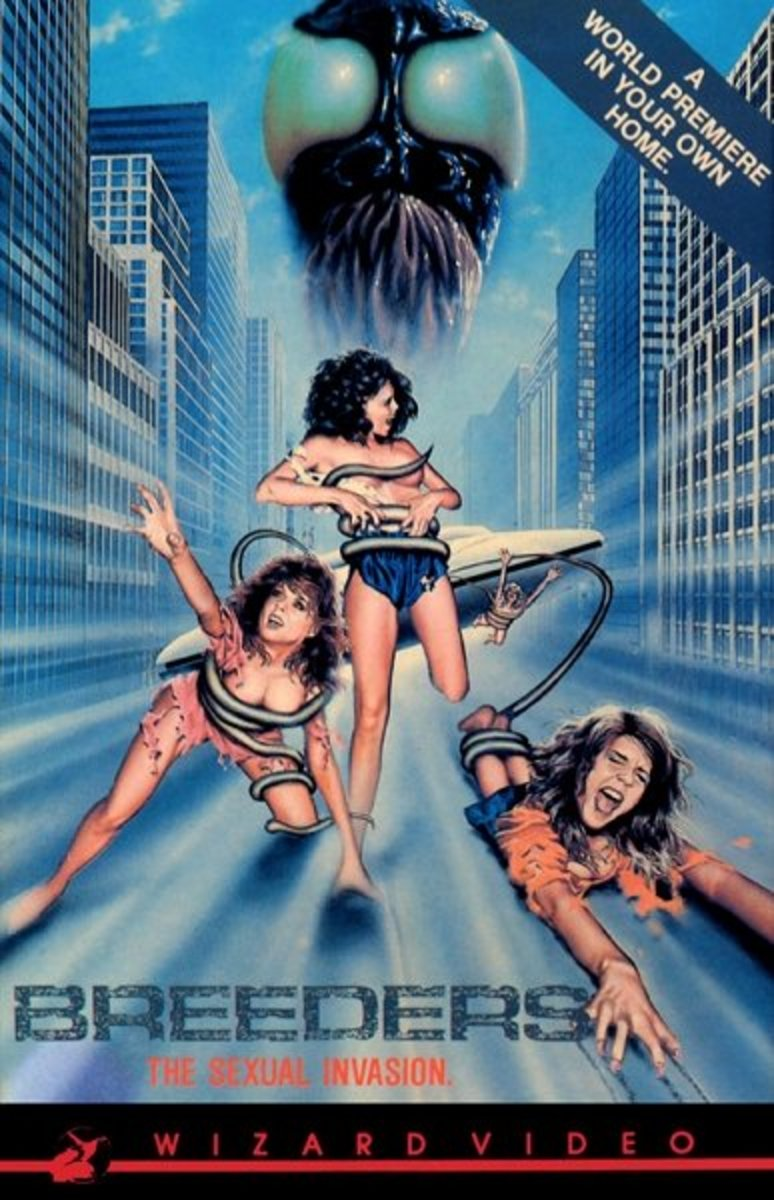 "Great Bad Movies: ""Breeders"" (1986)"