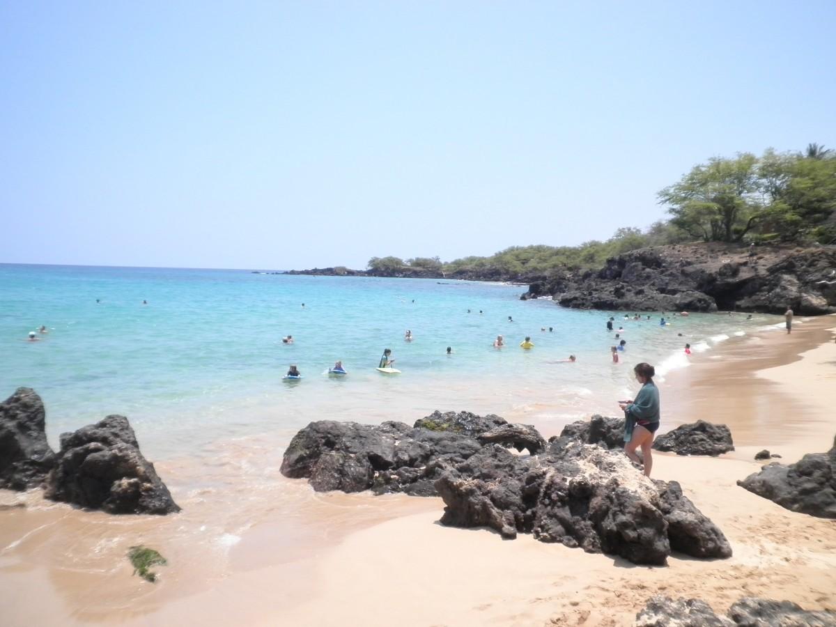 14 Days on Hawaii's Big Island