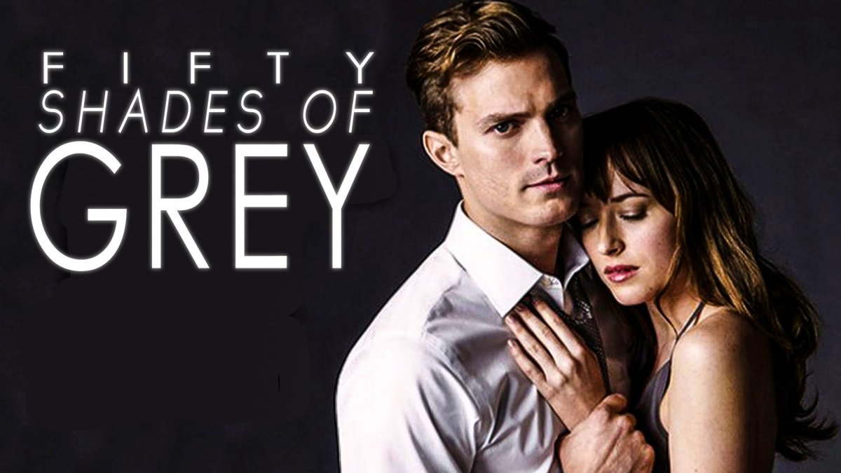 10 movies like fifty shades of grey for The movie 50 shades of grey
