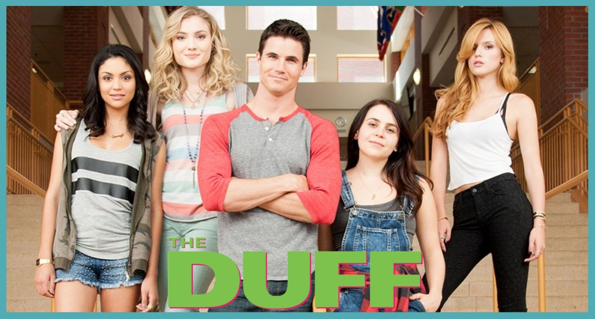 "7 Movies Like ""The Duff"""