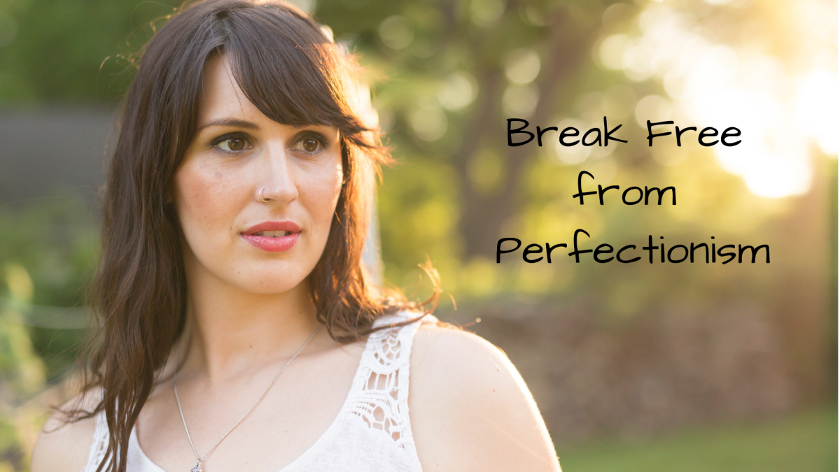 6 Ways Perfectionism Hurts You and How to Break Free