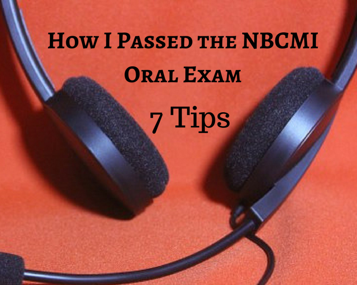 7 Tips That Helped Me Pass the NBCMI Oral Exam for Medical Interpreter Certification