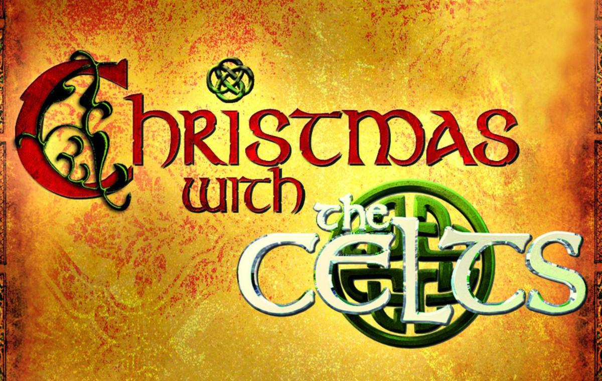 Celtic Origin of Christmas