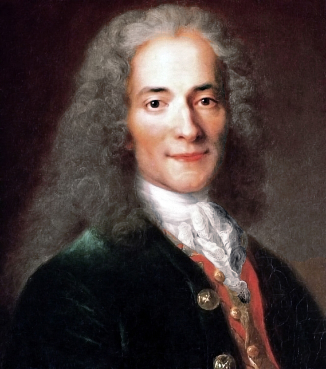 Ideologies Influence on French Revolution