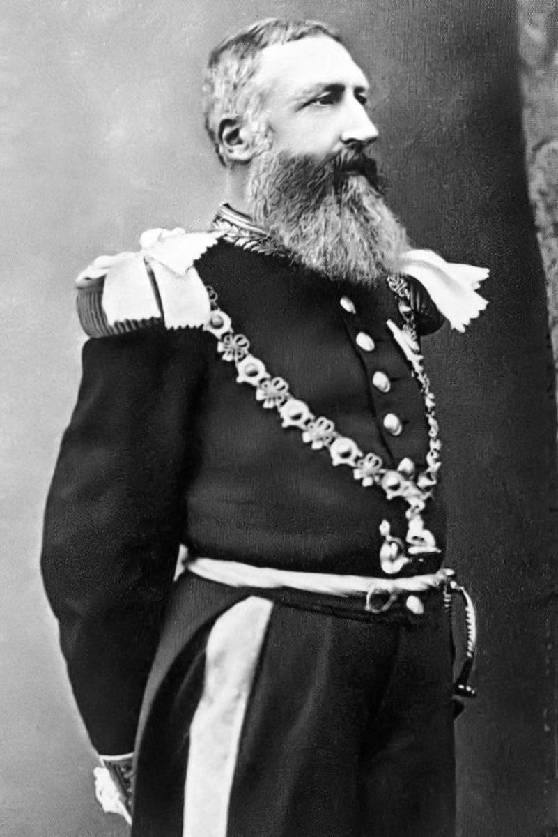 King Leopold the Poster Child of European Colonialism in Africa