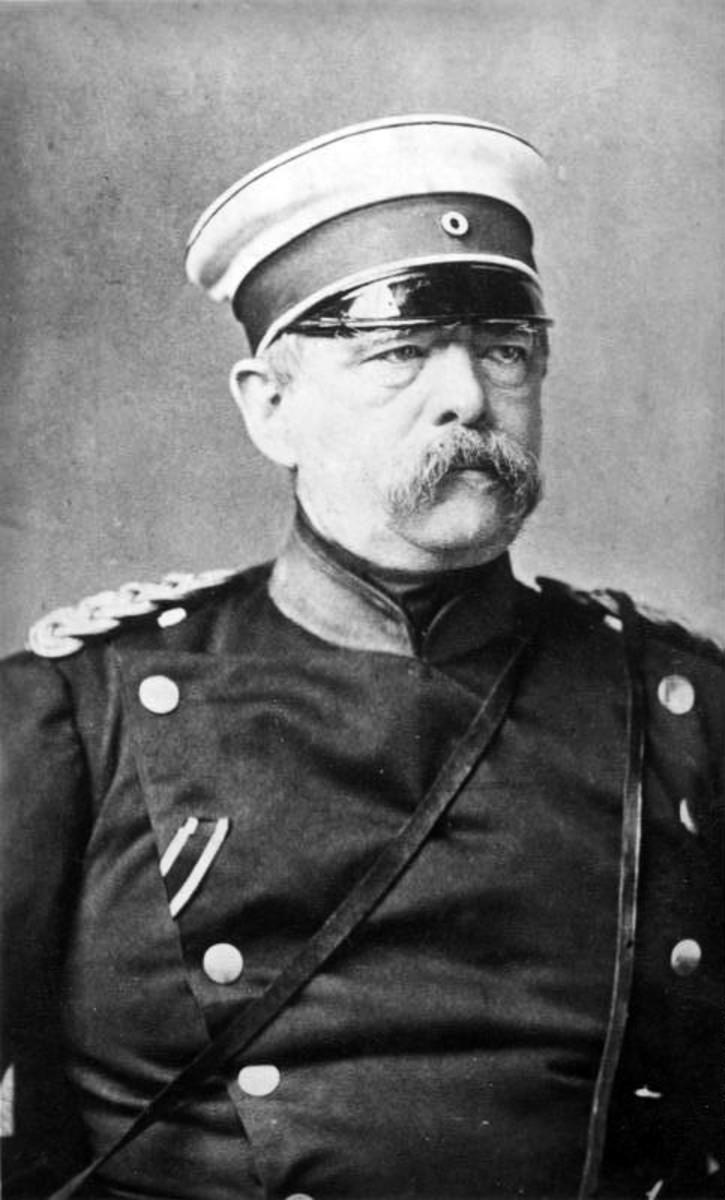 Bismarck's Impact on Europe