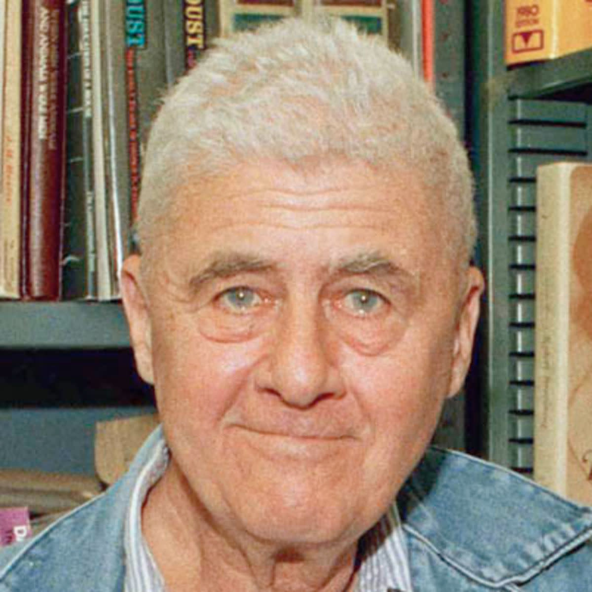 "Howard Nemerov's ""A Primer of the Daily Round"""