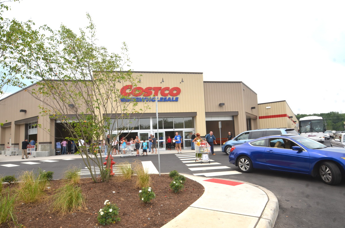 Making a Return at Costco? Find Out Where It Goes