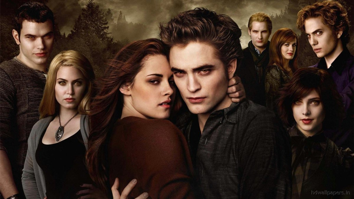 Top 10 Outworldy Romantic Movies like Twilight