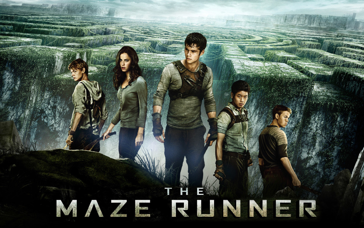 Top 10 Movies Like The Maze Runner: Deadly Puzzles