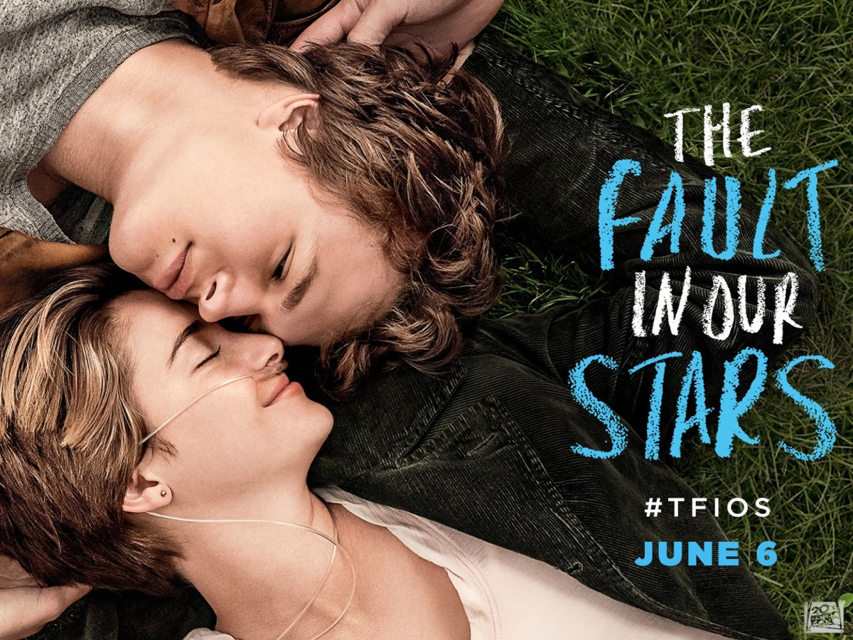 Top 10 Emotional Movies Like The Fault in Our Stars
