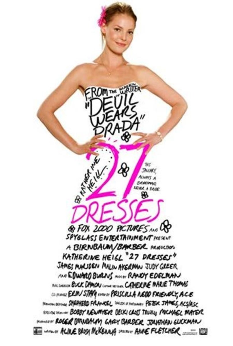 Should I Watch..? 27 Dresses