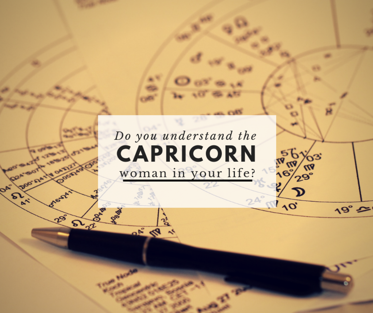 Capricorn women can be difficult to understand at times. But they are often well worth the effort to get to know.