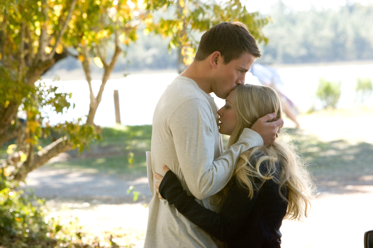 9 Romantic Movies Like Dear John That Will Make You Believe in Love