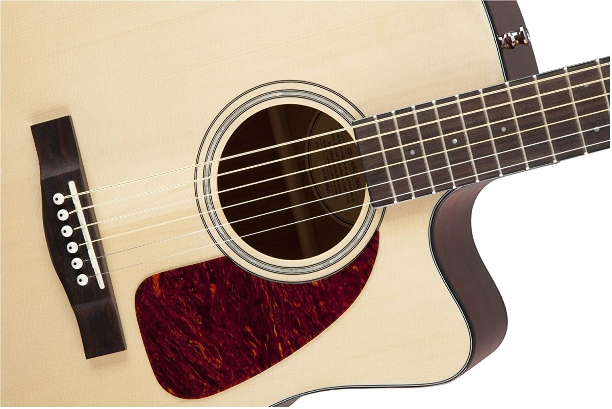 The top acoustic guitar brands for beginners offer quality instruments that won't break your budget.