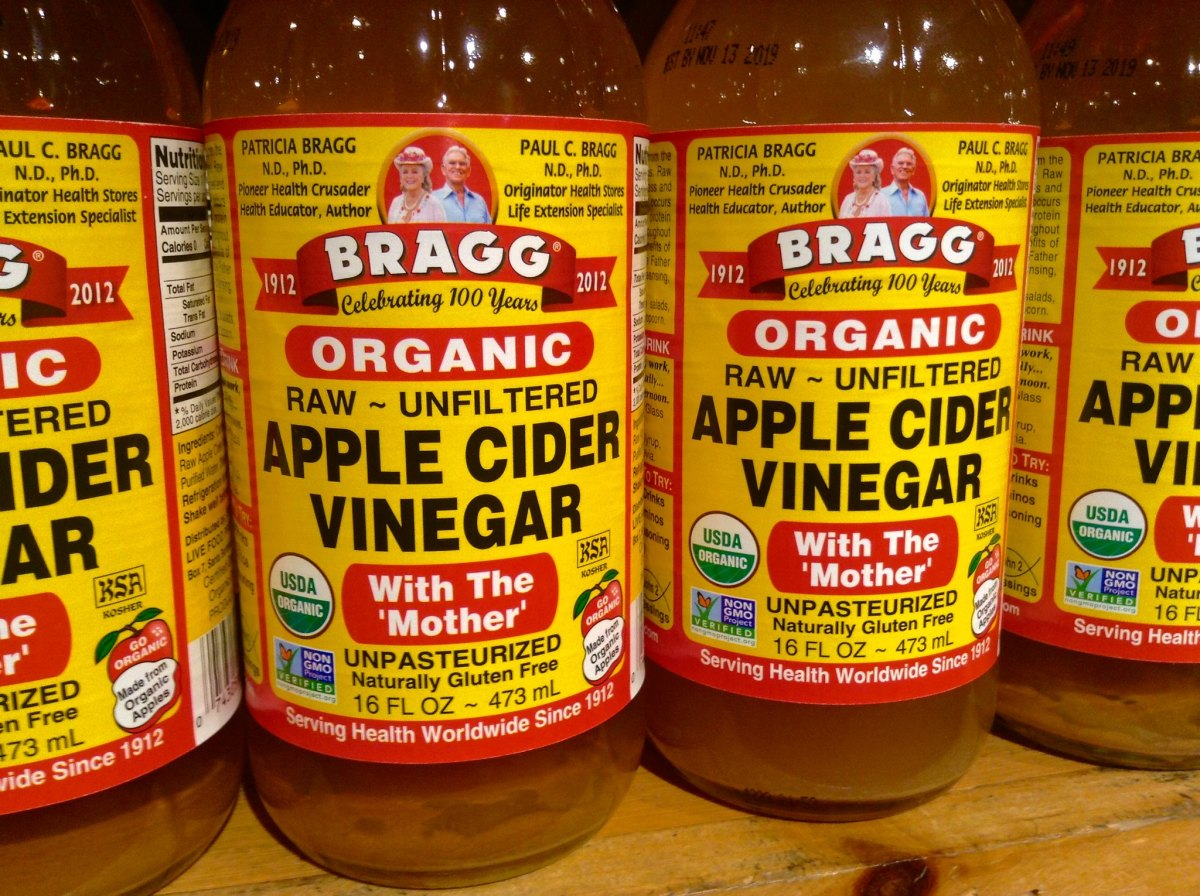 Apple Cider Vinegar Treatments for Acne-Free Skin