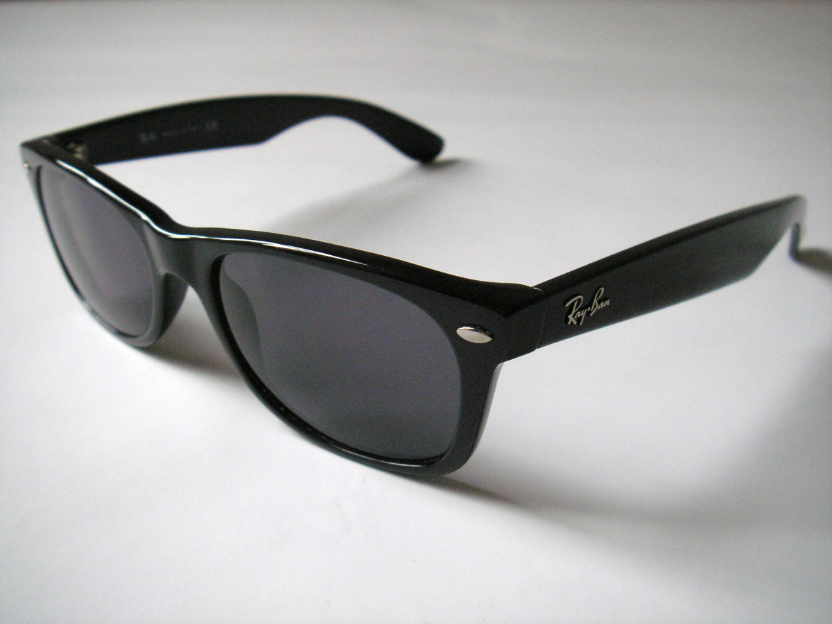 Ray Ban Sunglass Styles and Protection From Ultraviolet Rays