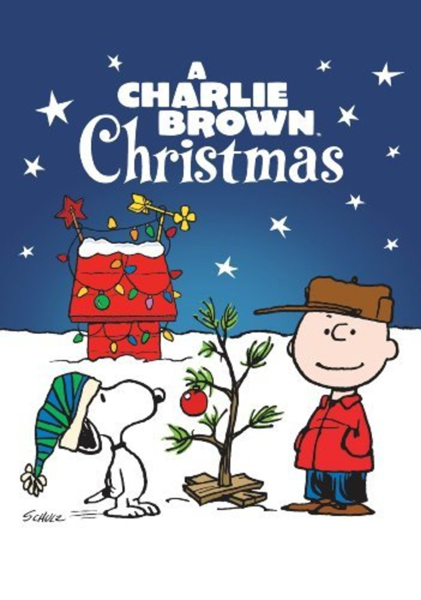 'A Charlie Brown Christmas': The First Peanuts Holiday Special