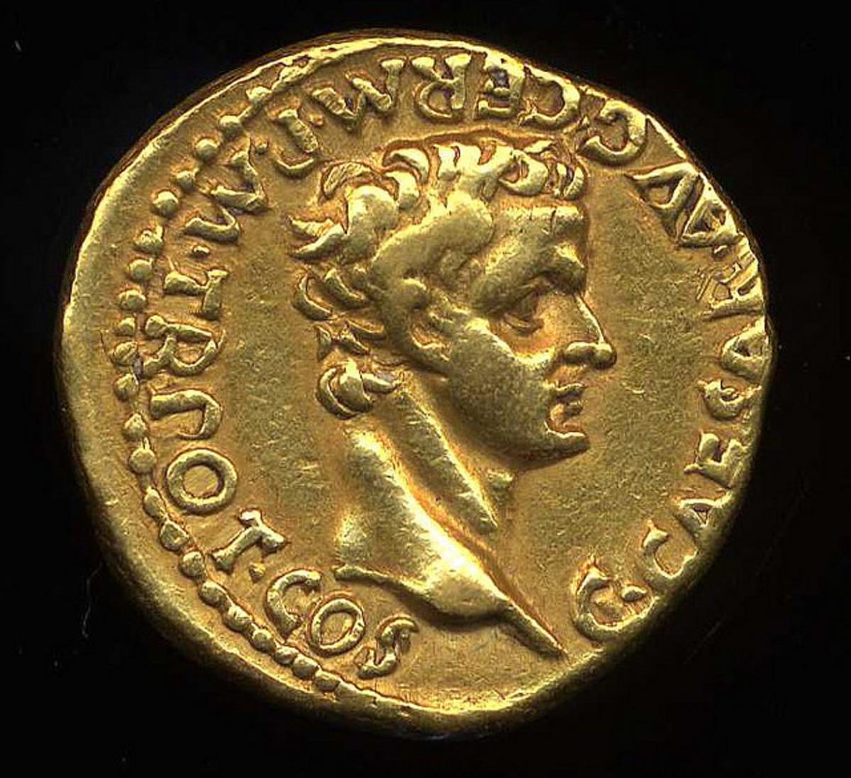 10 Weird Things You Didn't Know Caligula Did