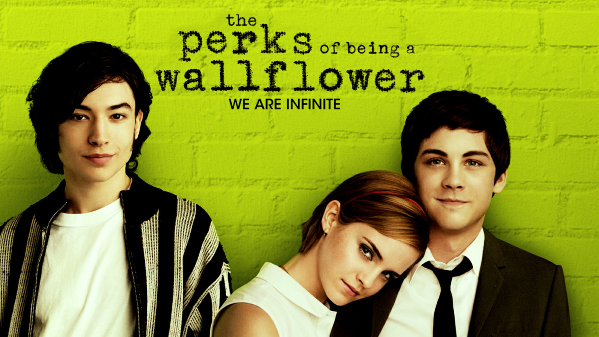 10 Amazing Movies Like The Perks of Being a Wallflower
