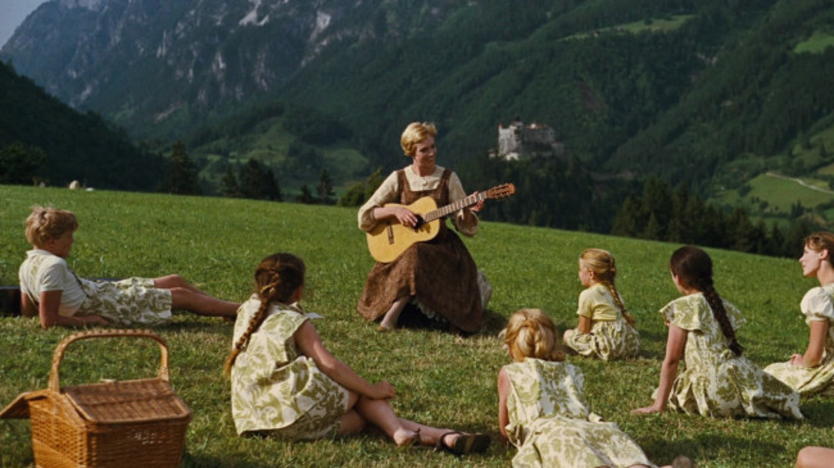 The Timeless Values in The Sound of Music: An Analysis