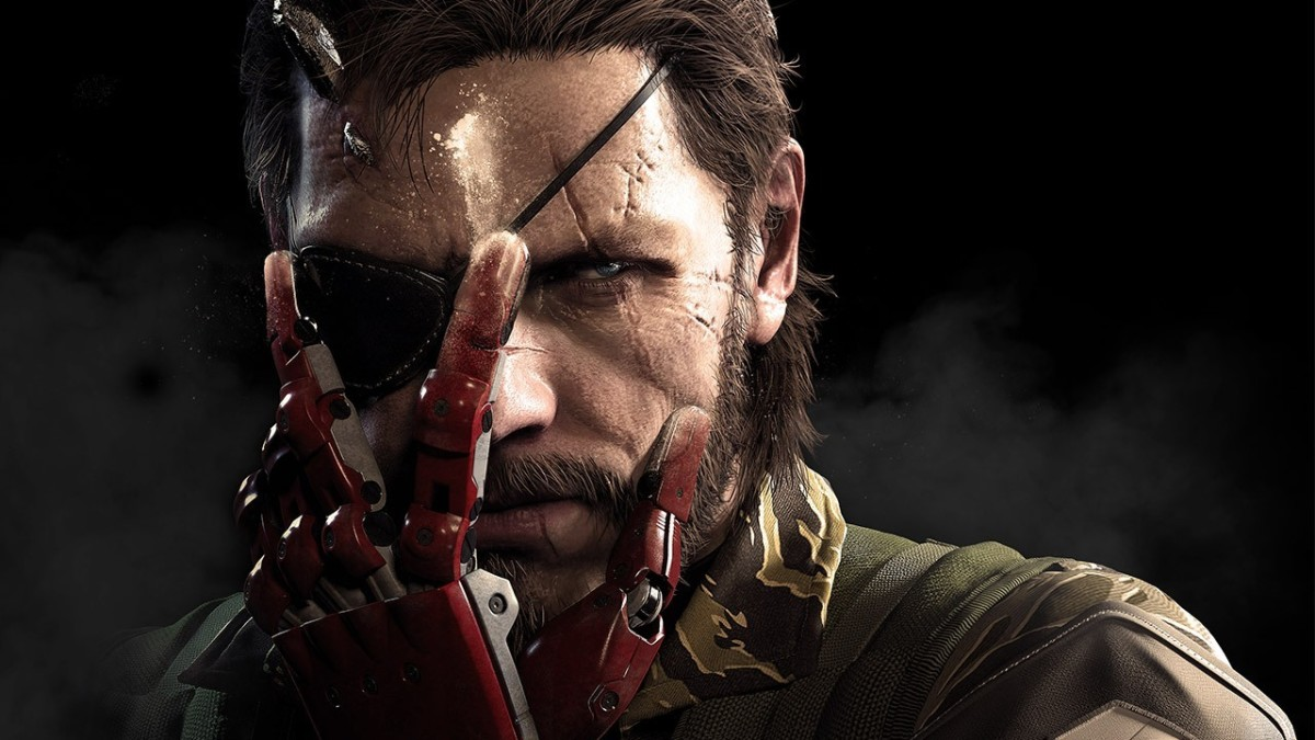 "12 Amazing Stealth Games Like ""Metal Gear Solid 5"""