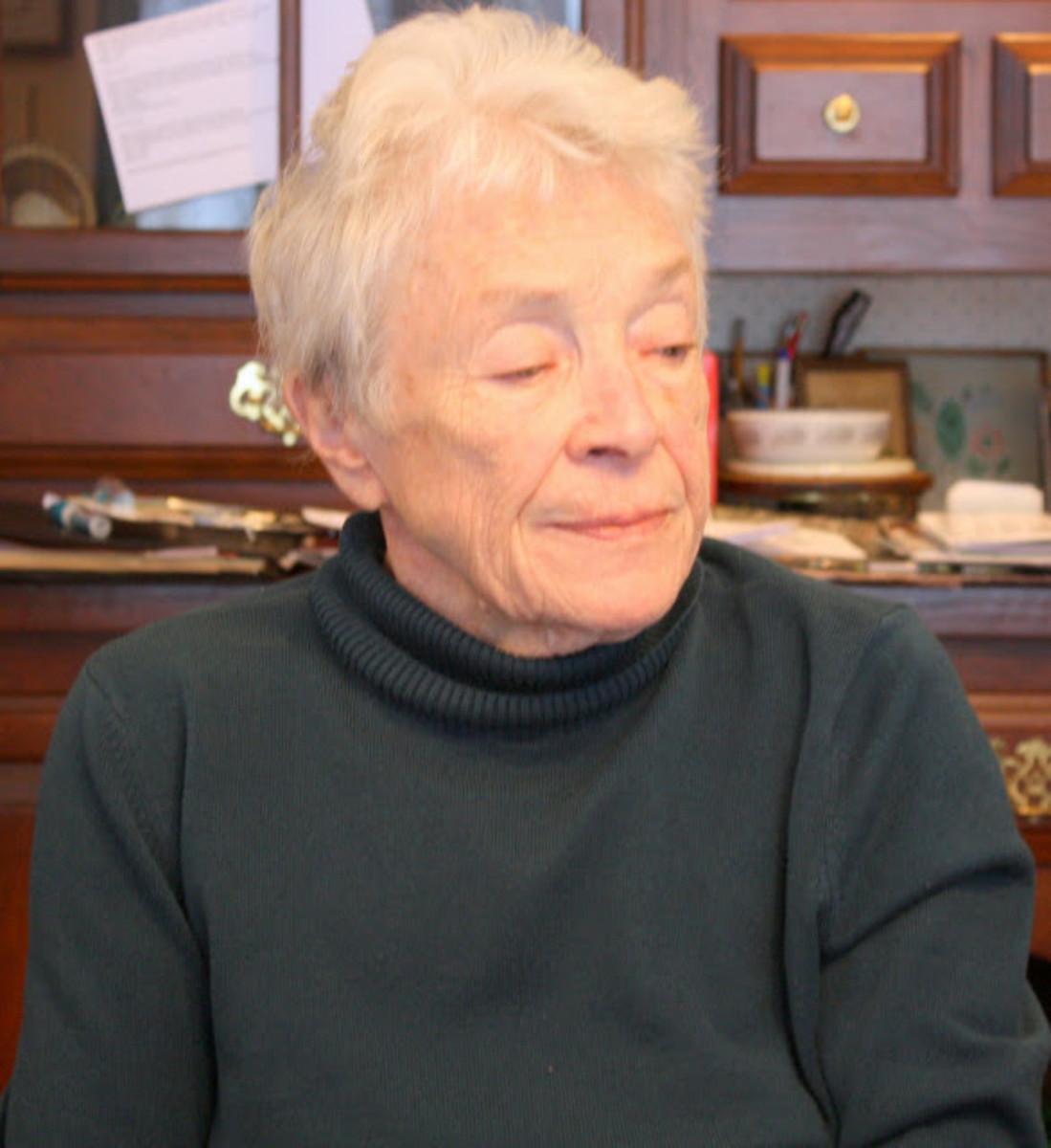 Ellen Kay's