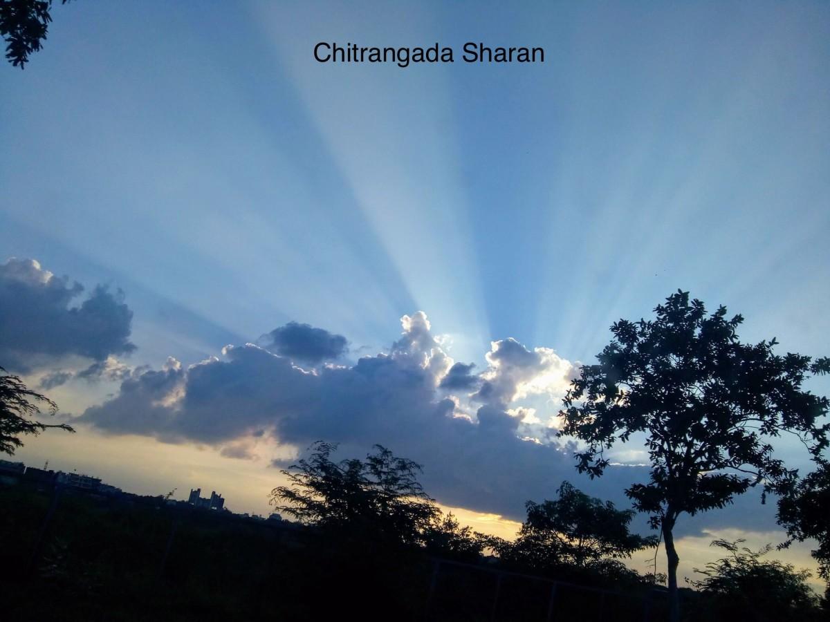 Each day, the Sunrise brings new hopes for new beginnings