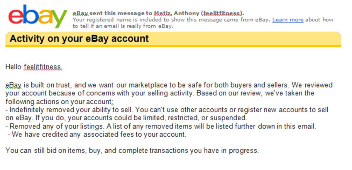 Bonanza, the Better Alternative to Ebay
