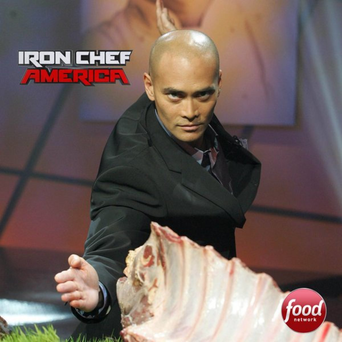 Where Did My Favorite Show Go On The Food Network; Iron Chef America