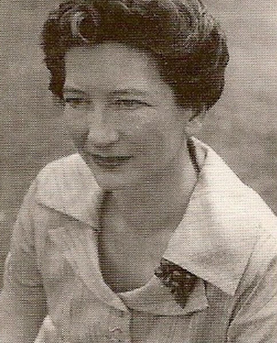 Ann Stanford