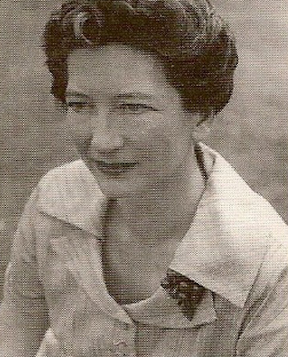 Ann Stanford's