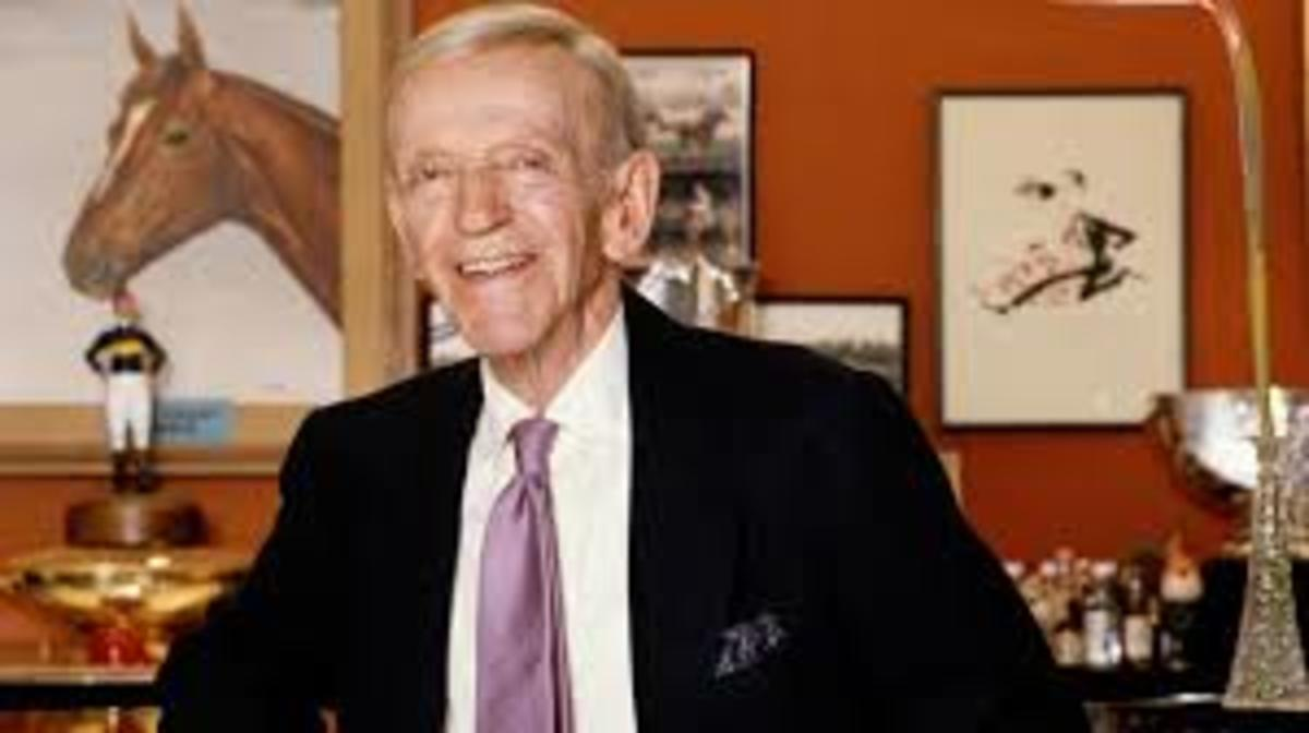Fred Astaire - A Poem