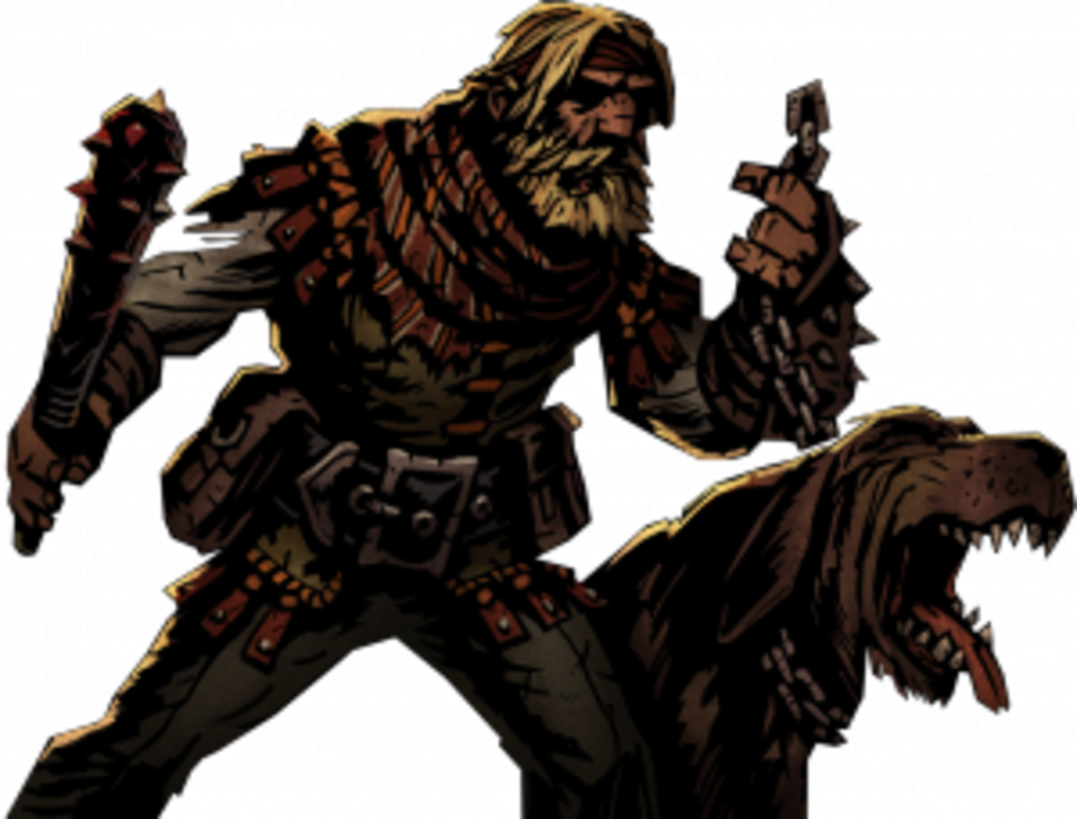Darkest Dungeon: Hound Master - Skill Guide