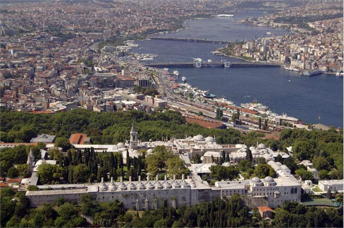 Istanbul is a great city, it's where 'east meets west' in more ways than one