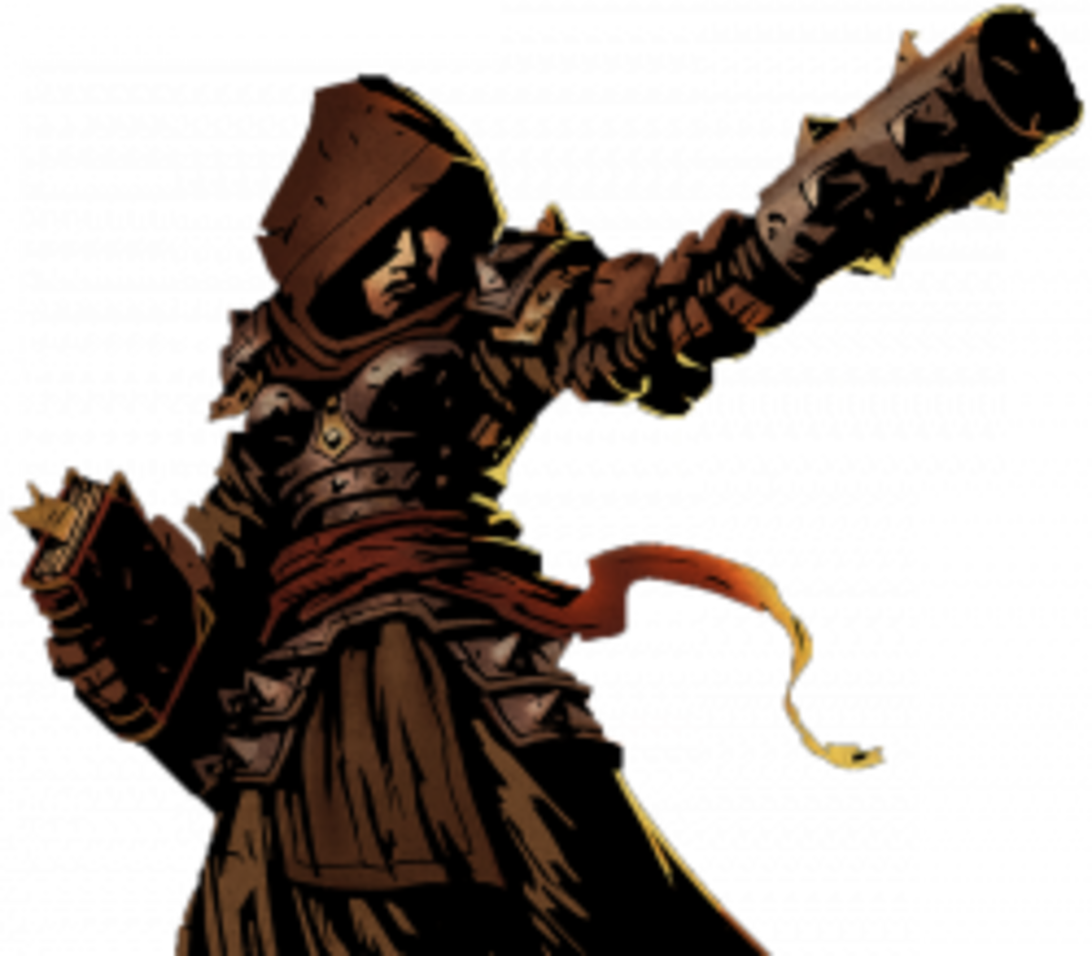 Darkest Dungeon: Vestal - Skill Guide