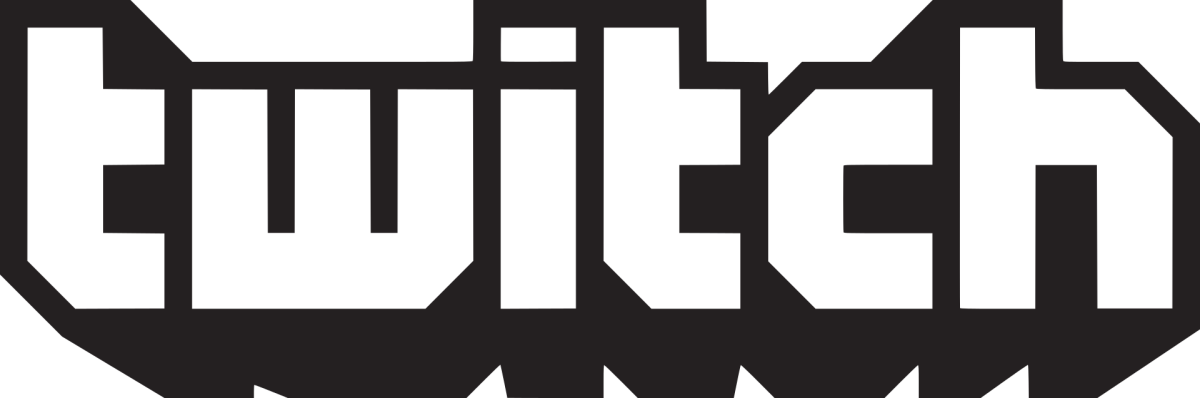 """Twitch BlackLogo"" by Twitch - Vectorized by 0x010C -"