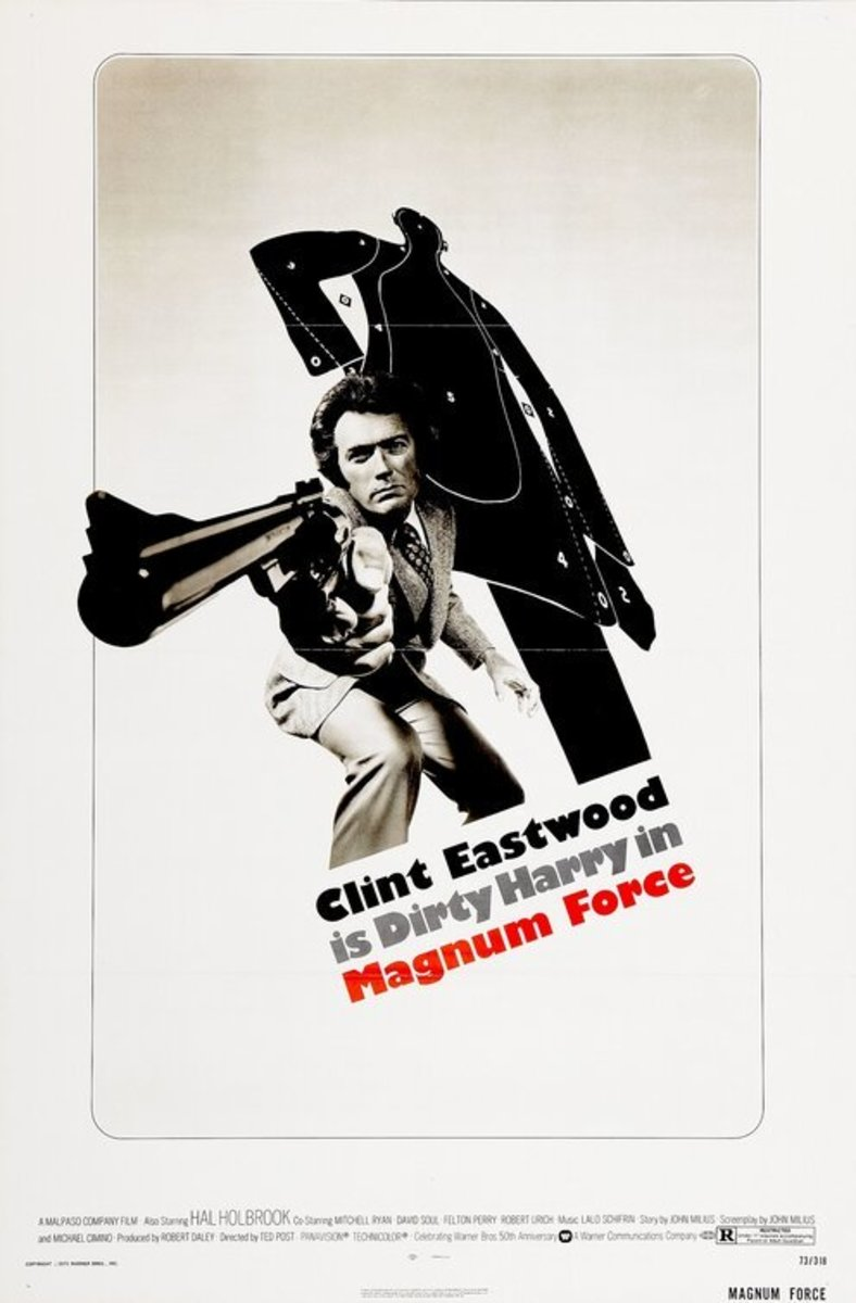 Should I Watch..? 'Magnum Force'
