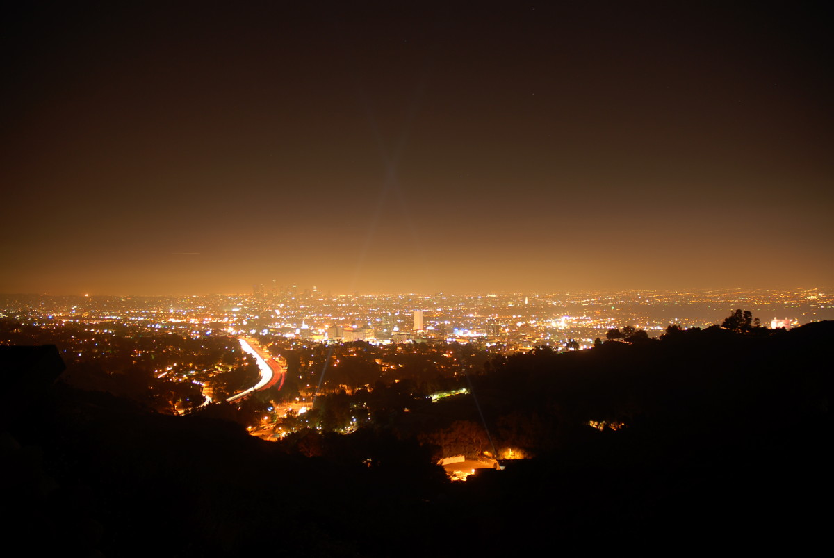 Light Pollution and How We Can Beat It