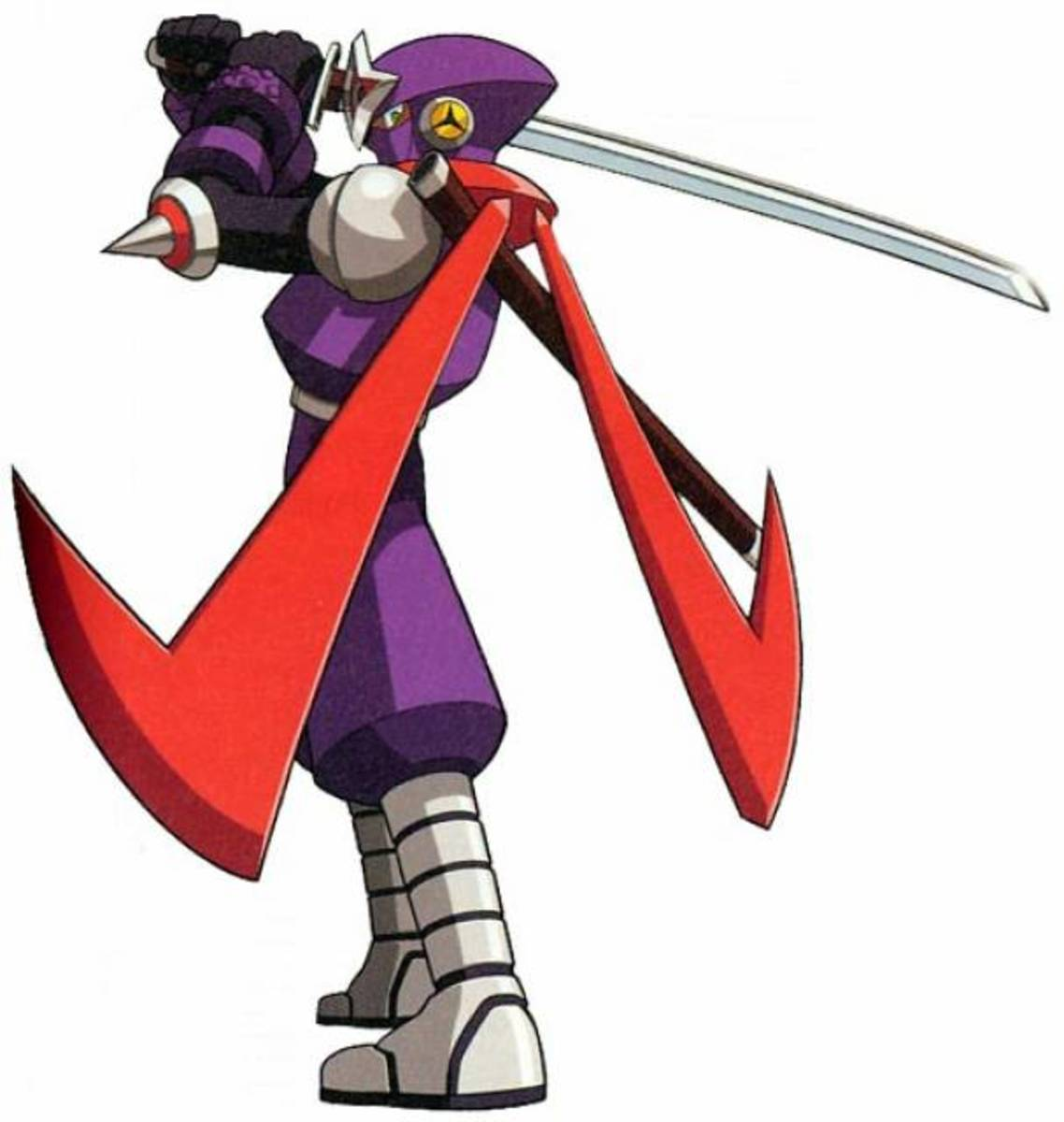 MegaMan Battle Network: Top 10 NetNavis