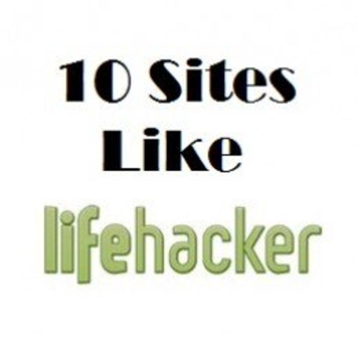 websites-like-lifehacker