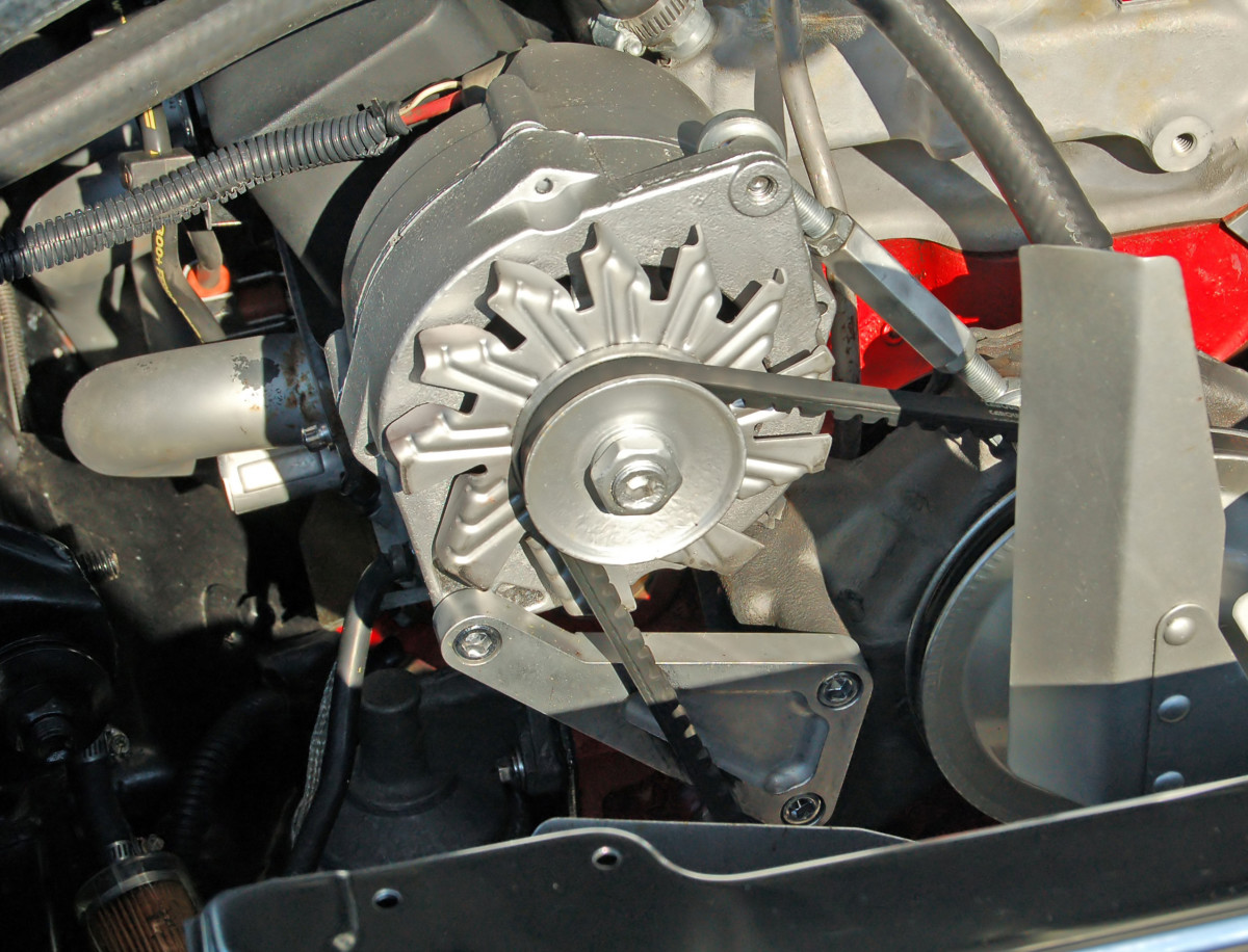Five Signs It's Time to Replace Your Alternator