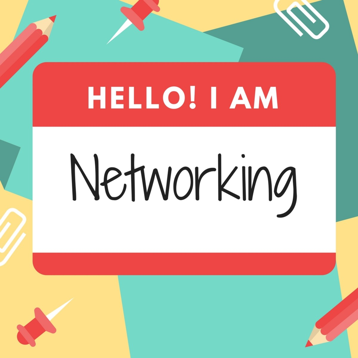 What is networking? Explore the definition of this business skill and some of the principles of networking.