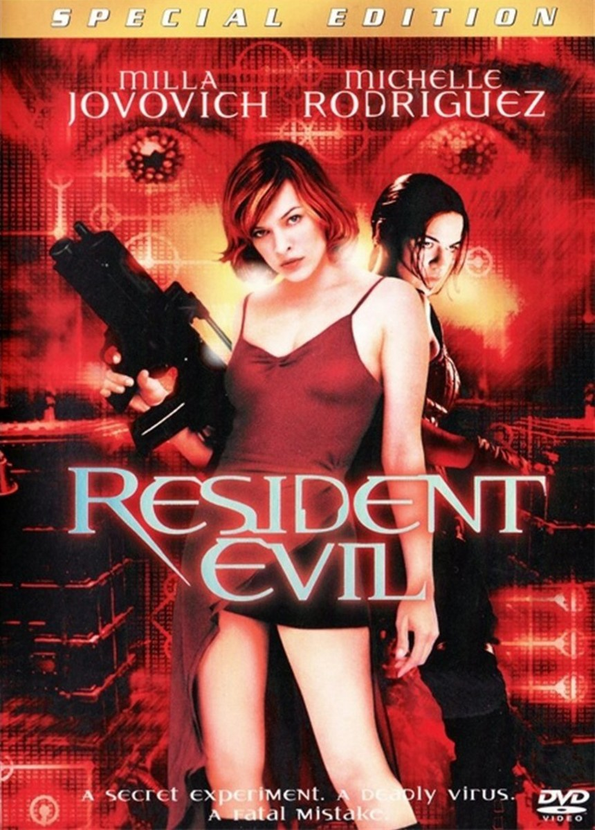 Should I Watch..? 'Resident Evil'