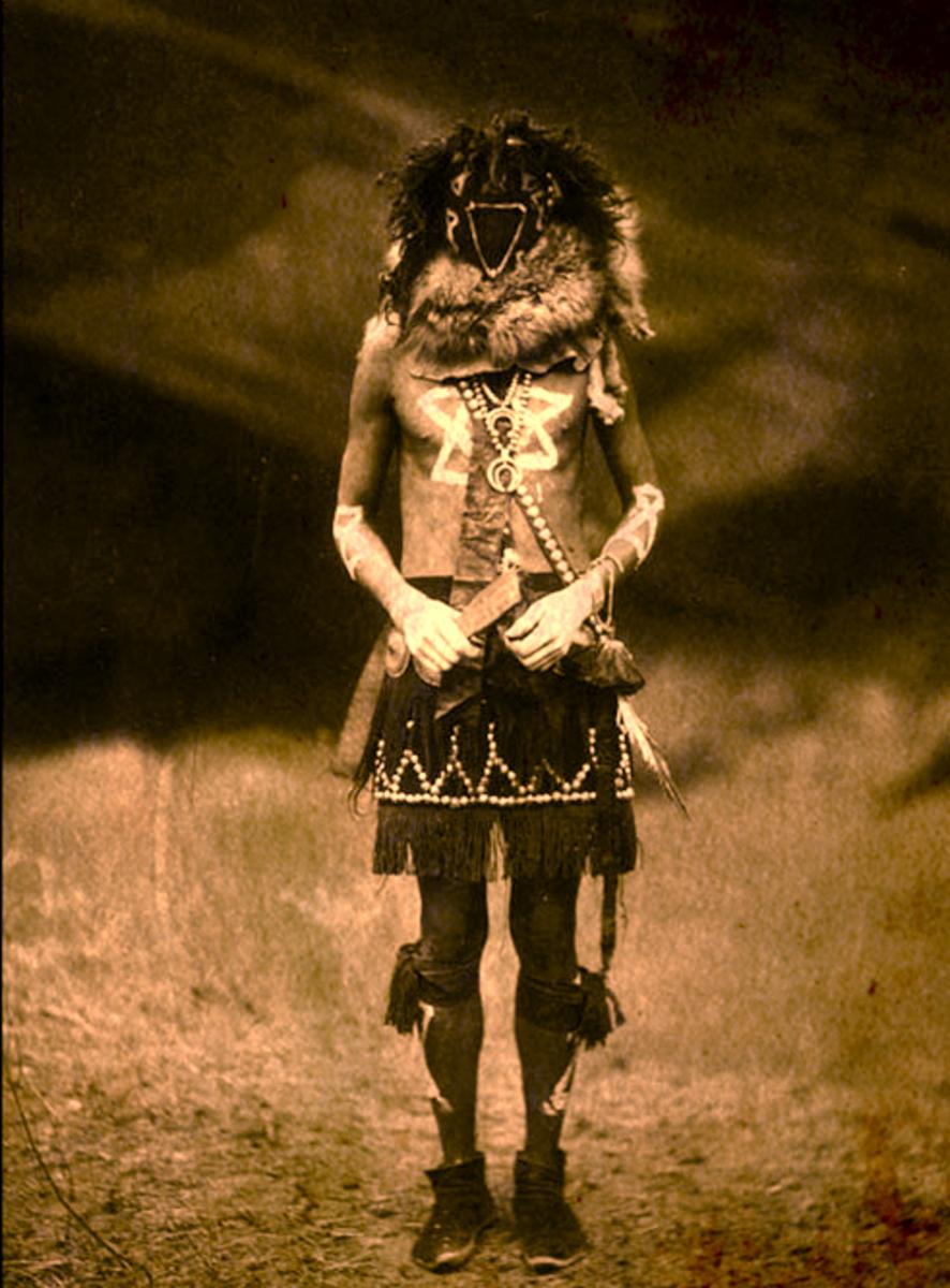 Urban Legends: The Navajo Skinwalker