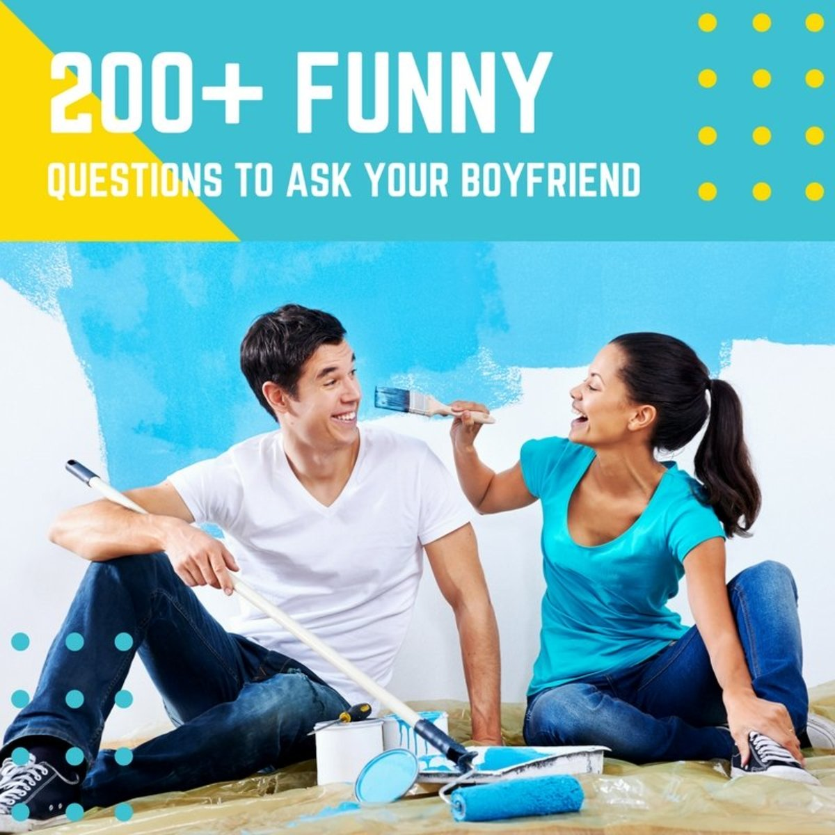 Good funny questions to ask online dating