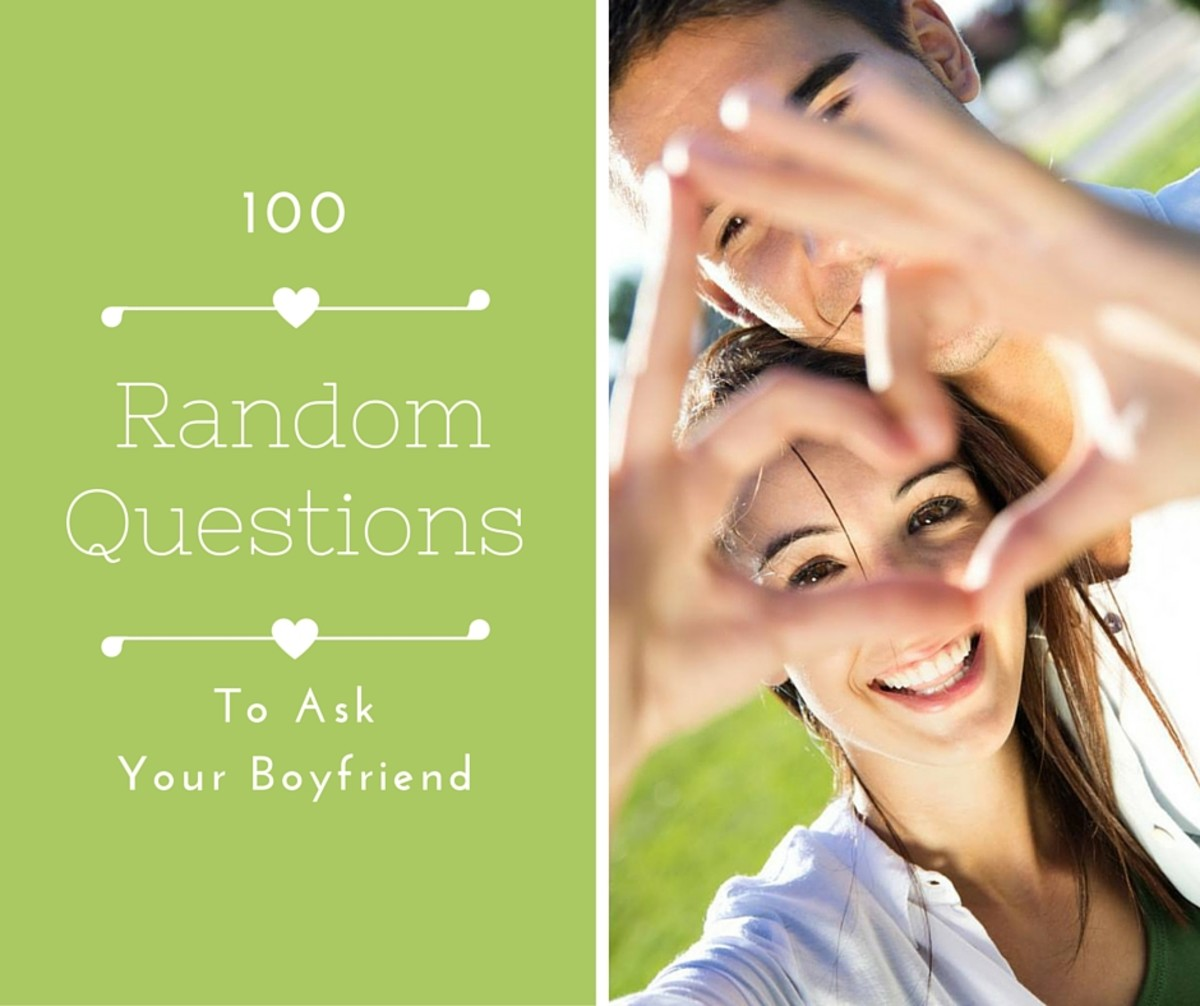 45 online dating questions