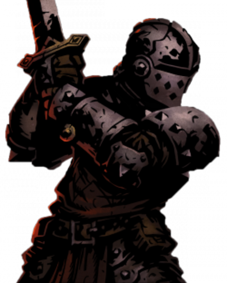 Darkest Dungeon: Crusader Skill Guide